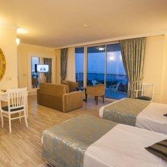 Concordia Celes Hotel - Ultra All Inclusive 5* Полулюкс фото 3
