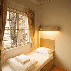 Micro Hostel Стандартный номер с различными типами кроватей фото 5