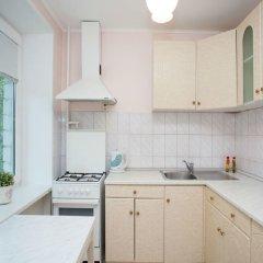Апартаменты Inndays на Нагорной в номере фото 2