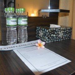 Отель Botanic Garden Villas 3* Люкс повышенной комфортности с различными типами кроватей фото 14