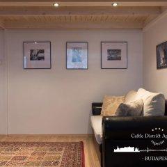 Апартаменты Castle District Apartment интерьер отеля фото 2