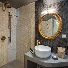 Отель Athina Luxury Suites 4* Люкс с двуспальной кроватью фото 9