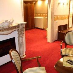 Hotel Grahor 4* Люкс с различными типами кроватей фото 4