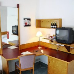 Hotel Ekazent Schönbrunn 3* Стандартный номер фото 7