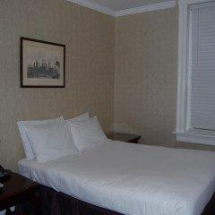Hotel Baron 3* Стандартный номер с различными типами кроватей