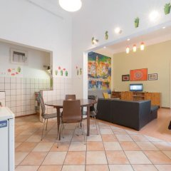 Отель Stay Budapest 6th District комната для гостей