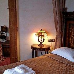 Гостиница Нессельбек 3* Люкс с различными типами кроватей фото 16