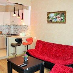 Отель Qeroli Appartment in the center in Avlabari в номере фото 2