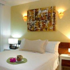 Maya Villa Condo Hotel And Beach Club 4* Апартаменты фото 13