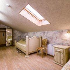Гостиница Барские Полати Номер категории Эконом с 2 отдельными кроватями фото 2