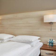 H+ Hotel Berlin Mitte 4* Стандартный номер с различными типами кроватей фото 5