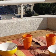 Отель Parvis De La Mer балкон