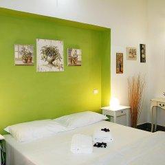 Отель Sogno Vacanze Siracusa Сиракуза комната для гостей фото 2