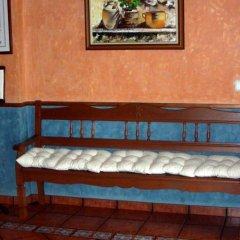 Отель Posada Marina спа