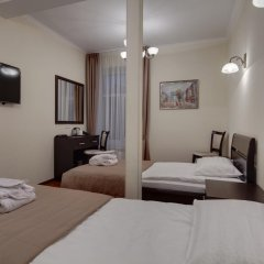 Мини-отель Соло Адмиралтейская Стандартный номер с 2 отдельными кроватями фото 6