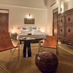 Отель Casa Colombo Collection Mirissa 4* Люкс с различными типами кроватей фото 17