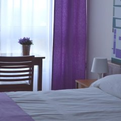 Hotel Coruña Mar комната для гостей фото 5