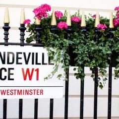 The Mandeville Hotel 4* Люкс с двуспальной кроватью фото 5