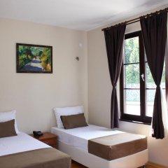 Deniz Konak Otel Стандартный номер с двуспальной кроватью фото 8