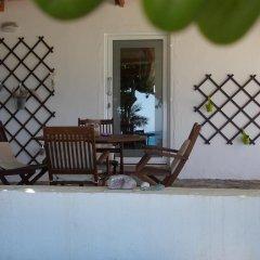Отель Chrysa Villa бассейн фото 2