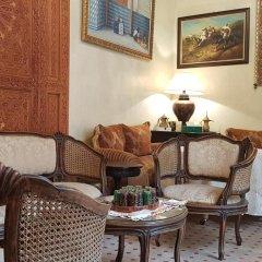 Отель Riad Dar Karima Марокко, Рабат - отзывы, цены и фото номеров - забронировать отель Riad Dar Karima онлайн комната для гостей фото 2