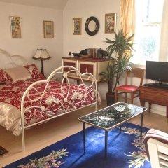 Отель Kemptown Atelier Великобритания, Кемптаун - отзывы, цены и фото номеров - забронировать отель Kemptown Atelier онлайн интерьер отеля