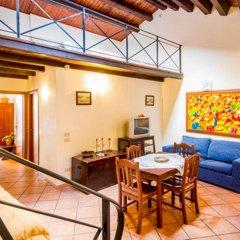 Отель Casa Cagliostro Palermo Италия, Палермо - отзывы, цены и фото номеров - забронировать отель Casa Cagliostro Palermo онлайн комната для гостей фото 5