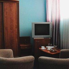 Гостиница Талисман Люкс с различными типами кроватей фото 4