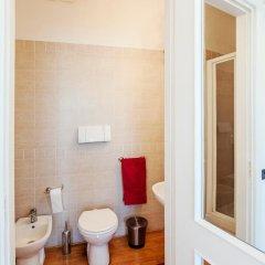 Отель Suiteart Vaticano ванная