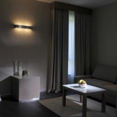 Hotel Federico II 4* Люкс фото 9