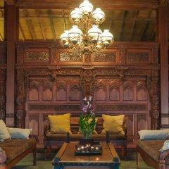 Отель Beachfront Citakara Sari Villas Индонезия, Бали - отзывы, цены и фото номеров - забронировать отель Beachfront Citakara Sari Villas онлайн интерьер отеля фото 2