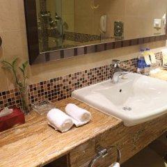 Mövenpick Hotel Karachi in Karachi, Pakistan from 120$, photos, reviews - zenhotels.com bathroom