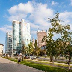 Отель Mint Rooms Польша, Варшава - 1 отзыв об отеле, цены и фото номеров - забронировать отель Mint Rooms онлайн