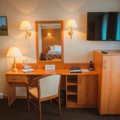 Гостиница Венец удобства в номере