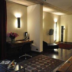 Hotel Stary в номере