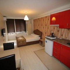 Selimiye Hotel 3* Студия с различными типами кроватей фото 4