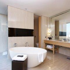 Hotel ENTRA Gangnam 4* Люкс с различными типами кроватей фото 4
