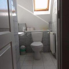 Отель Apart-Med ванная