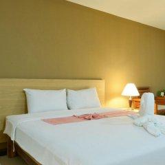 Отель Jomtien Plaza Residence 3* Номер Делюкс с различными типами кроватей фото 8