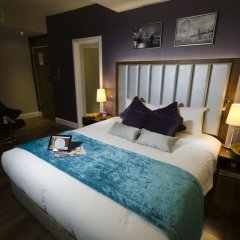 The Belgrave Hotel 3* Номер категории Эконом с различными типами кроватей фото 7