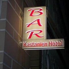 Kastanien-Hotel спортивное сооружение