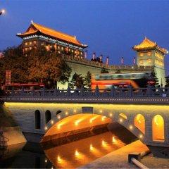 Отель Fulin Hotel Китай, Сиань - отзывы, цены и фото номеров - забронировать отель Fulin Hotel онлайн развлечения