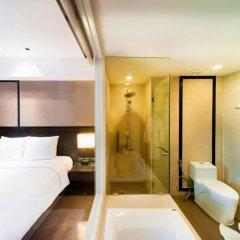 Отель Signature Pattaya Hotel Таиланд, Паттайя - отзывы, цены и фото номеров - забронировать отель Signature Pattaya Hotel онлайн спа