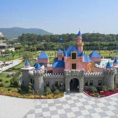 Отель Amara Prestige - All Inclusive детские мероприятия фото 3