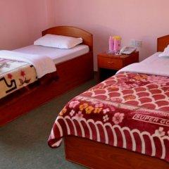 Отель Yokohama Непал, Покхара - отзывы, цены и фото номеров - забронировать отель Yokohama онлайн удобства в номере фото 2