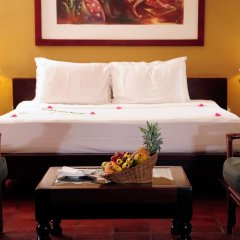 Отель Club Palm Bay 4* Номер Делюкс с различными типами кроватей фото 6