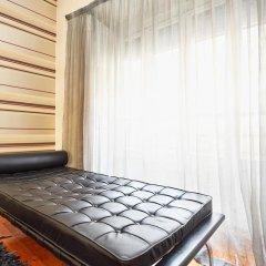 Отель Turquoise House сауна