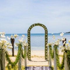 Отель Lomani Island Resort - Adults Only