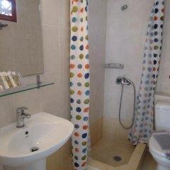 Hotel Milos ванная