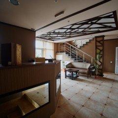 Hotel Dali интерьер отеля фото 2